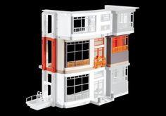 NEW Playmobil City Life - Floor Extension for Furnished Hospital + BONUS