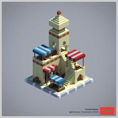 2017 ChunkWorld (Redux) - Explore the best and the special ideas about Lego Minecraft Plans Minecraft, Minecraft Building Guide, Easy Minecraft Houses, Minecraft Castle, Amazing Minecraft, Minecraft Survival, Minecraft Tutorial, Minecraft Blueprints, Minecraft Designs