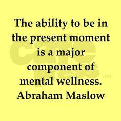 Abraham Maslow quotes Mug on CafePress.com