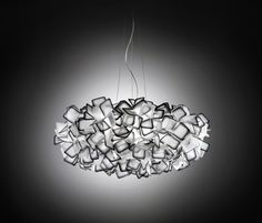 Clizia suspension large von Slamp | Architonic