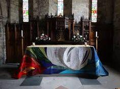 Image result for modern altar frontals