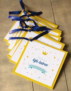 Faire-part Baptême Petit Prince Little Prince Party, The Little Prince, Ideias Diy, Kids Branding, Baby Party, Baby Shower Invitations, Christening, Packaging Design, Birthday