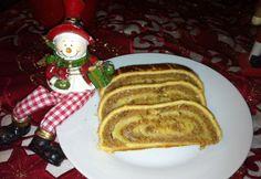Mézeskalács ízű bejgli Izu, Pancakes, French Toast, Breakfast, Food, Morning Coffee, Essen, Pancake, Meals