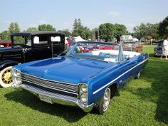68 Plymouth Fury III