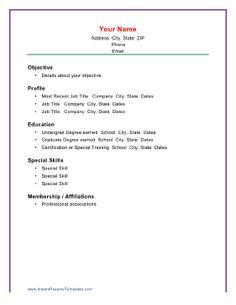 basic chronological resume job resume template resume outline free resume format latest resume