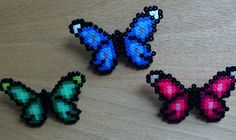 Everything made from hama beads