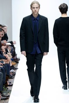 Fucking Young! » Margaret Howell Fall/Winter 2014