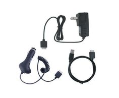 iShoppingdeals - Bundle for Sony Walkman NWZ-E473 NWZ-E474 NWZ-E475: Car/Home Wall AC Charger and USB Data Charging Cable by iShoppingdeals. $9.99. 3-Item Bundle