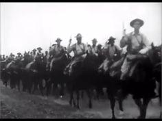 US Cavalry - Civil War to WW1 Cavalrymen - Troops on Horseback, Farriers...