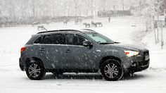 Mitsubishi ASX tok innersvingen på alle konkurrenter i 2011. Nå skal vi finne ut hvorfor.