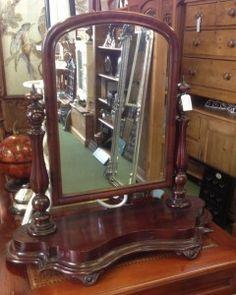 Victorian Mirror £95