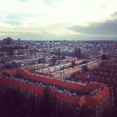 view amsterdam