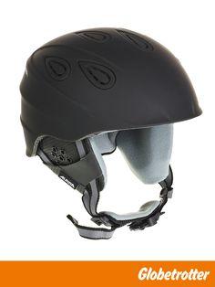 Alpina Grap 2.0 - Skihelm Optimal klimatisierter Inmold-Helm, der auch für große Köpfe passt! Hergestellt wird der leichte Skihelm im Inmold-Verfahren.