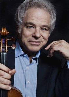 Reigning violin virtuoso Itzhak Perlman will perform his first New York solo recital since 2007 at Lincoln Center's Avery Fisher Hall on Wednesday, December 3, 2014, at 7:30 PM, presented by IMG Artists. Pianist Rohan De Silva, Perlman's longtime recital partner, joins the violinist for a program to include Vivaldi's Sonata in A Major for Violin and Continuo, Op. 2 RV 31; Schumann's Fantasiestucke, Op. 73; Beethoven's Sonata for Violin and Piano No. 7 in C Minor, Op. 30; and Ravel's Sonata…