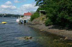 Classical Nova Scotia, Eastern Canada, seaside scenery Nova Scotia, Places To Travel, Seaside, Scenery, To Go, Canada, Beautiful, Paisajes, Landscape