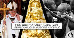 El Vaticano acopia el segundo tesoro en oro más grande del mundo