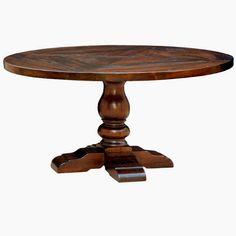 Exquisite rtv round table 6 april