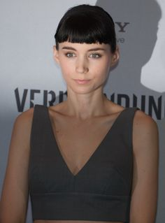 the girl with the dragon tattoo berlin photocall