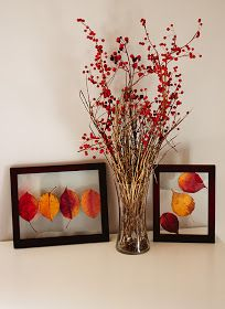 the winthrop chronicles: thanksgiving crafting