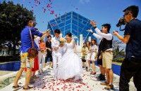 3 Lokasi Pernikahan di Bali Bikin Mupeng