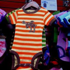 Moose for a boy :)