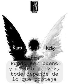Kuro Neko San.~