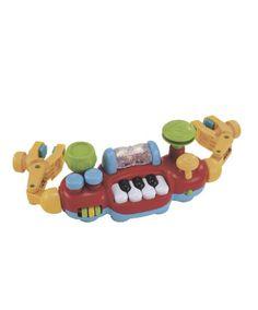 Lights and Sounds Musical Buggy Bar $24 UK
