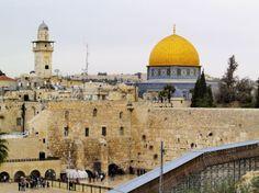 Welthauptstadt der Wunder - Jerusalem, die Hauptstadt Israels, ist voller Besonderheiten und Merkwürdigkeiten. Wunderschön, weltoffen und westlich, auf der anderen Seite streng religiös. Eine Reise an einen (fast) unbeschreiblichen Ort. Zum Reisebericht: http://www.nachrichten.at/reisen/Welthauptstadt-der-Wunder;art119,1297234 (Bild: Hader)