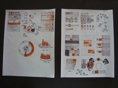 UX Sketches on Behance
