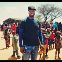 50 Cent is committed to providing one billion meals' for the hungry, and is donating to WFP 10 cents (about 5 Pesewas) from every sale of a new energy drink called Street King that he is promoting.