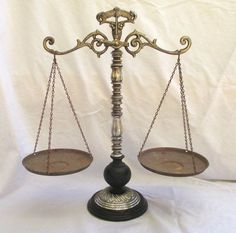 wooden libra scales - Google Search