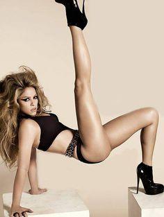 Consider, that Shakira necked having sex someone