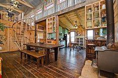 barndominium floor plans | Barndominium | Pinterest | Barndominium ...