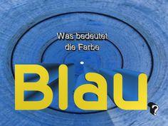 Blauer Himmel. Blaues Meer. Die ganze Welt ist himmelblau … unsere Sehnsucht trägt die Farbe Blau. Warum ist das so? Mehr Text s. Webseite unten >> Himmelblau, Logos, Blue Green, Longing For You, Website, World, Colors, Logo