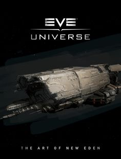 """Read """"EVE Universe: The Art of New Eden"""" by Various available from Rakuten Kobo. Revealing over a decade of images created during the development of EVE Online, DUST and EVE: Valkyrie--this is the. Eve Online, Online Art, Eden Book, Pokemon, Spaceship Art, Online Comics, Found Object Art, Sci Fi Characters, Universe Art"""