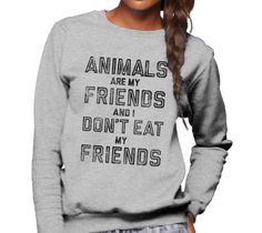 "American writer George Bernard Shaw was also a noted animal lover and proponent of animal rights and vegan & vegetarian diets. We've immortalized his famous ""Animals are my friends, and I don't eat my"