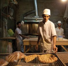 Iran: The Land of Bread and Spice | SAVEUR
