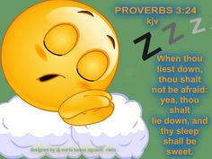 PROVERBS May our Lord and Savior bless you with a restful evening. Good Night and God Bless you all! Proverbs Kjv, Book Of Proverbs, Book Of Solomon, Sweet Dream Quotes, Abba Father, Knowledge And Wisdom, Favorite Bible Verses, Good Night Quotes, Christian Inspiration