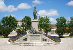 Memorial Lesparre-Medoc