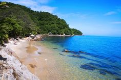 Things to Do in Puerto Vallarta: Las Caletas