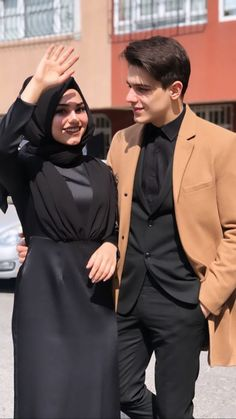 Jungkook and i💋 Cute Muslim Couples, Muslim Girls, Cute Couples Goals, Couples In Love, Wedding Couple Poses Photography, Couple Photoshoot Poses, Hijabi Girl, Girl Hijab, Muslim Fashion