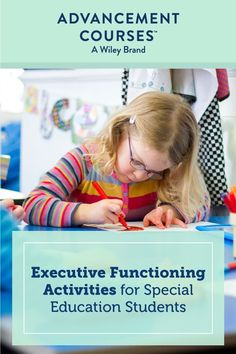 Executive functioning activities like setting timelines and building routines can be a great way to improve students' planning skills. We've shared six ideas to help your class keep track of assignments. Teacher Expectations, Teaching Special Education, Parent Communication, Executive Functioning, Ways Of Learning, Emotional Development, Group Work, Daily Activities, Students