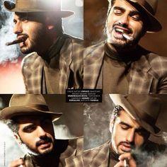 Arjun Kapoor #Photoshoot #Fashion #Style #Hot #Bollywood #India #ArjunKapoor Dolce & Gabbana, Versace, Arjun Kapoor, Star Wars, Male Fashion Trends, Gq Men, Bollywood Stars, Indiana, Gentleman