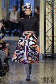 Emilio Pucci Fall-winter 2018-2019 - Ready-to-Wear