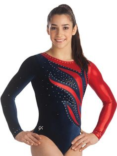 Stunning Flame Comp Leo from GK Elite 5a079162cec