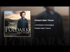 Poldark's soundtrack! Lovely for studying!!