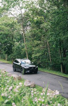 2018 Volvo XC90 - Luxury SUV   Volvo Car USA