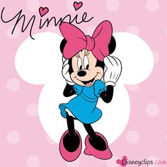 Mickey Mouse Quotes, Minnie Mouse Drawing, Minnie Mouse Cartoons, Minnie Mouse Stickers, Mickey E Minnie Mouse, Mickey Mouse Drawings, Mickey Mouse Pictures, Disney Mickey Mouse Clubhouse, Disney Mouse