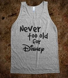 Never Too Old - Protego - Skreened T-shirts, Organic Shirts, Hoodies, Kids Tees, Baby One-Pieces and Tote Bags