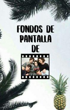 Fondos De Pantalla De Todos Los Chicos De CD9.     Alonso, Jos, Alan, Freddy, Bryan, Jalonso, Breddy, Alanso, etc.     Espe...